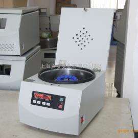 上海能共BXT-TD4X 血型卡离心机 微机控制 触摸面板 电子门锁