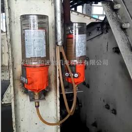 浙江Pulsarlube M500数码显示泵送加脂器-轴承黄油润滑器