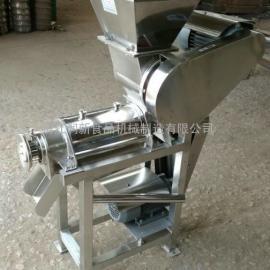 螺旋榨汁机小型 螺旋榨汁机工业 螺旋榨汁机商用