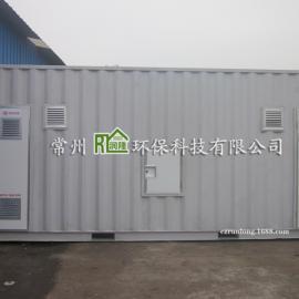 供应出口美国集装箱移动厕所、江苏移动厕所厂家价格