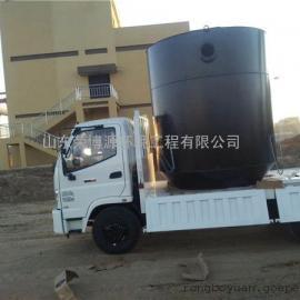 荣博源 RBE 供应北京厌氧生物滤罐 价格低 生活污水处理设备报价