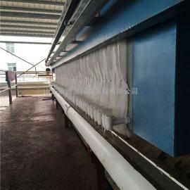 荣博源环保 RBM系列 板框压滤机 煤泥脱水机 电镀污水处理设备