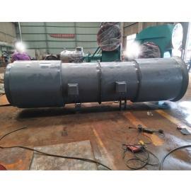 SDF-13#/2*110KW隧道通风风机订做各类隧道风机