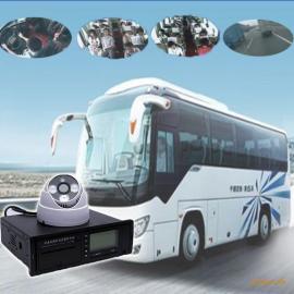 大巴车GPS/北斗定位 视频实时监控 方便企业远程车辆调度APP
