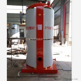 供应0.2吨燃气蒸汽锅炉 做豆腐、蒸酒专用立式燃气蒸汽锅炉