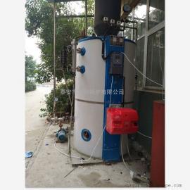 供应0.3吨燃气蒸汽锅炉 做豆腐、蒸酒专用立式燃气蒸汽锅炉