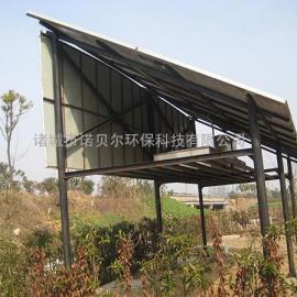 太阳能微动力污水处理设备