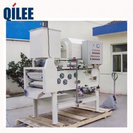 QTA-1000医院污水处理设备带式污泥脱水机