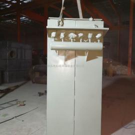 厂家直销36袋仓顶清灰器单机脉冲布袋清灰器大规模