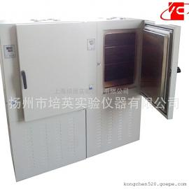500 ℃度工业烤箱立式鼓风干燥箱高温恒温烘箱70L恒温老化箱