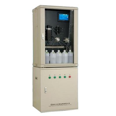 乾讯环保水质在线监测仪-总氮