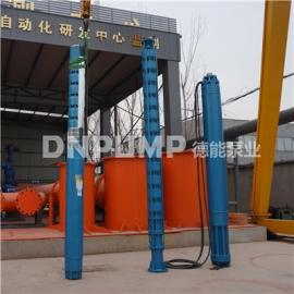 耐温80度地热井用潜水泵生产商