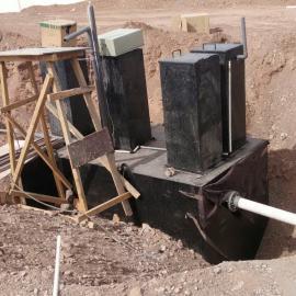 地埋式一体化污水处理装置价格厂家