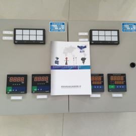 西安水箱液位自动显控仪,消防水池液位控制,水位显示液位计