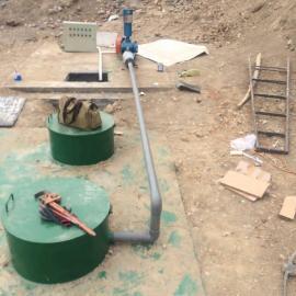 WSZ-1生活污水处理设备报价