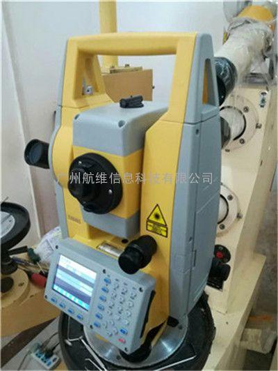 广州佛山南方全站仪测量_定点_放线_nts-382免棱镜全站仪出租赁