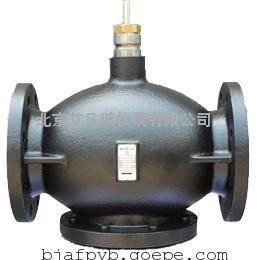 SIEMENS西门子 VVF47.50电动二通水阀温控阀温控调节阀dn50