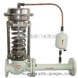 冷凝压力调节器(水阀)WVFM、WVFX和WVS