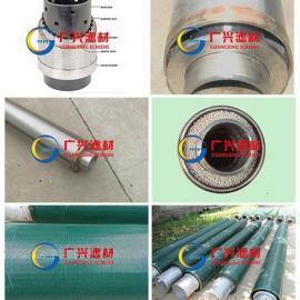 双层填料滤水管, 219mm滤水管