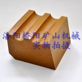 进口材料矿用摩擦衬垫 钢丝绳用摩擦衬垫K25