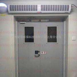 工业防爆风幕机0.9米 品牌英鹏