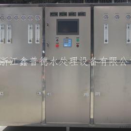 浙江宁波厂家直销全覆盖不锈钢反渗透设备