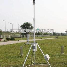 便携式自动气象站SYS-3L