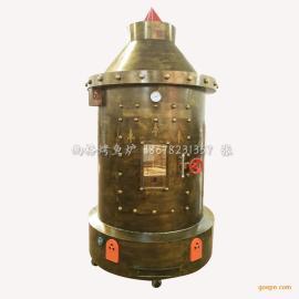 尚格烤全羊炉烤羊炉商用无烟木炭烤羊腿炉子蒙古包旋转烤羊炉