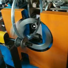 新疆有铁丝打包机生产厂家吗
