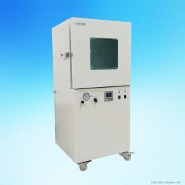 300度PVD-090B充氮气真空干燥箱冷阱冷凝器真空烘箱烤箱