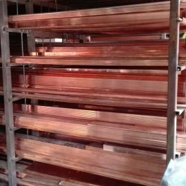 大量现货 T2紫铜板 0.1*1.2*2规格 T2紫铜板价格