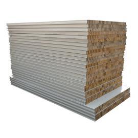 伟峰净化 纸蜂板 纸蜂窝板夹芯 彩钢板 苏州净化