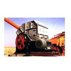 BHS矿石采掘机
