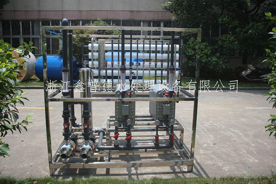 宁波超纯水设备生产厂家