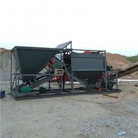 哪里有定制大型中铁洗石机生产厂家 中铁洗石机参数及价格