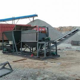 大型高质量中铁洗石机厂家报价 中铁洗石机耐用吗