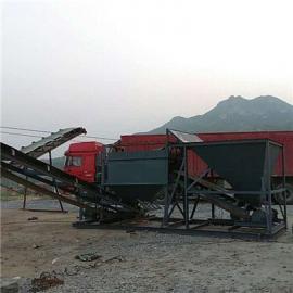 定制大型多规格滚筒洗石机厂家 大型滚筒洗石机
