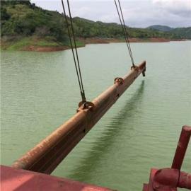 内蒙小型抽沙船 十万块能做一条多大产量的抽沙船