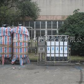 宁波大型双级纯水设备/绍兴舟山大型超滤净水设备