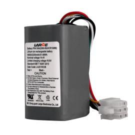 18650 14.4V 2200mAh输液泵锂电池组