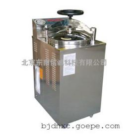上海博迅 立式压力蒸汽灭菌器全自动数显内循环排气式带干燥功能