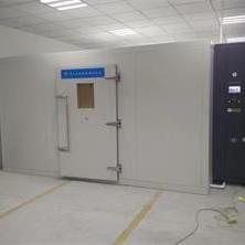 高端大型高低温试验室上海厂家