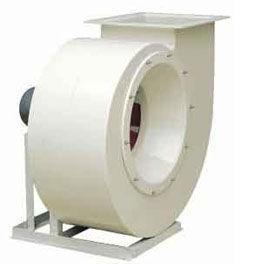 供应 耐酸碱风机 塑料风机 PP4-72风机厂家现货 大风量 低能耗