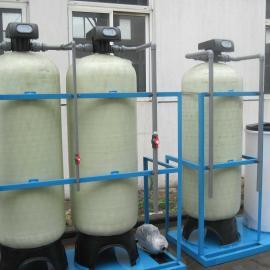 广州大型工业软化水设备 全自动软化水设备