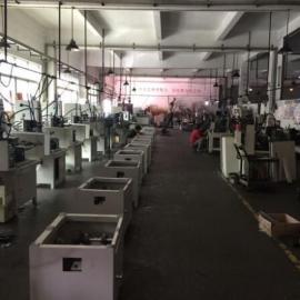 空调器室外机风扇轴芯多功能自动铣槽机厂家