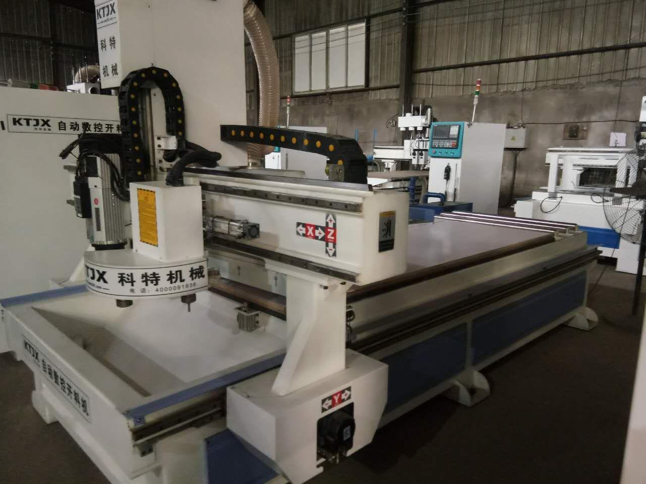 广东佛山木工机械开料机厂家价格