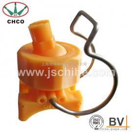 JK型系列夹扣喷嘴 正宗304扣子前处理表面处理清洗喷嘴