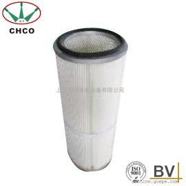 供应除尘器覆膜滤筒(华东区优质滤芯生产商)(图)