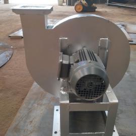 化铁炉配套专用风机8-09 9-12 高压离心风机 锻冶炉鼓风