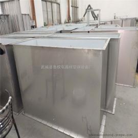 青岛304不锈钢风管生产厂家